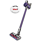 more details on Dyson V6 Animal Cordless Handstick Cleaner.