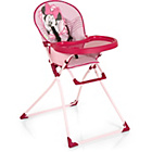 more details on Disney Baby Mac Baby Minnie Mouse Highchair.