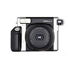 more details on Fujifilm Instax 300 Camera with 10 Shots - Black/Silver