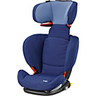 more details on MaxiCosi RodiFix Group 2/3 Car Seat - Rover Blue.