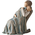 more details on Willow Tree The Quilt Figurine.