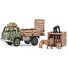 more details on Schleich Safari Animal Rescue Truck.