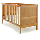 more details on Obaby Newark Cot Bed - Country Pine.