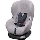 more details on Maxi-Cosi Summer Priori XP Car Seat Cover - Cool Grey.