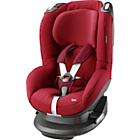 more details on MaxiCosi Tobi Group 1 Car Seat - Robin Red.