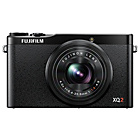 more details on Fujifilm XQ2 12MP Premium Compact Camera - Black.