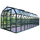 more details on Palram Rion Grand Gardener Greenhouse - 8 x 20ft
