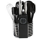 more details on Russell Hobbs Deluxe 19 Piece Knife Block and Utensil Set.