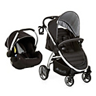 more details on Hauck Lift Up 4 Shop'n Drive Travel System - Black.