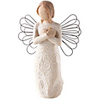 more details on Willow Tree Remembrance Figurine.