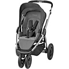 more details on Maxi-Cosi Mura Plus Pushchair - Concrete Grey.