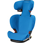 more details on Maxi-Cosi Summer Rodifix Car Seat Cover - Blue.