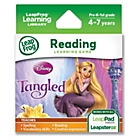 more details on LeapFrog Disney Tangled Reading Learning Game.