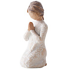 more details on Willow Tree Prayer of Peace Figurine.