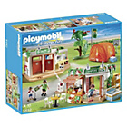 more details on Playmobil Camp Site.