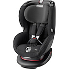 more details on MaxiCosi Rubi Group 1 Car Seat - Black Raven.