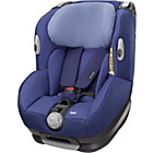 more details on MaxiCosi Opal Group 0+ Car Seat - River Blue.