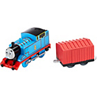 more details on TrackMaster Thomas and Friends Motorised Thomas Engine.