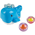 more details on Fisher-Price Spray n Lights Bath Whale.