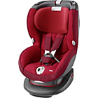 more details on MaxiCosi Rubi Group 1 Car Seat - Robin Red.