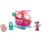 more details on Fisher-Price Minnie Flyin' Style Helicopter.