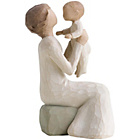 more details on Willow Tree Grandmother Figurine.