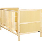 more details on Obaby Emily Cot Bed - Natural.