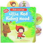 more details on Chad Valley Little Red Riding Hood Slide & See Story Book.