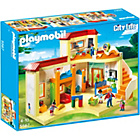 more details on Playmobil Sunshine Preschool.