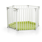 more details on Hauck Baby Park Safety Gate Playpen.