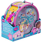 more details on Doc McStuffins Musical Instrument Drum Set.