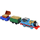 more details on TrackMaster Thomas and Friends New Friends and Great Moments