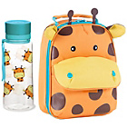 more details on My Little Lunch Giraffe Lunchbag and Bottle.