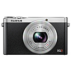 more details on Fujifilm XQ2 12MP Premium Compact Camera - Black/Silver.