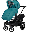 more details on Obaby ZeZu Multi Pramette and Tandem - Turquoise.