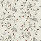 more details on Arthouse Night Owl Copper Wallpaper.