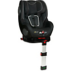 more details on Hauck Guardfix Group 1 Car Seat - Black.
