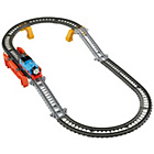 more details on Thomas and Friends TrackMaster 2-in-1 Track Builder Set.