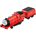 more details on Thomas and Friends TrackMaster Motorised James Engine.