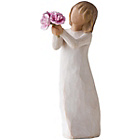 more details on Willow Tree Thank You Figurine.