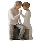 more details on Willow Tree Around You Figurine.