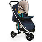 more details on Disney Baby Miami 3 Pushchair - Winnie the Pooh.