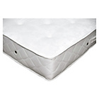 more details on Glencraft 1258 Pocket Sprung Memory Foam Kingsize Mattress.