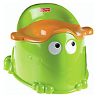 more details on Froggy Potty.