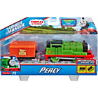 more details on TrackMaster Thomas and Friends Motorised Percy Engine.