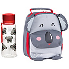 more details on My Little Lunch Koala Lunchbag and Bottle.