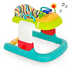 more details on Hauck 2 in 1 Stripe Walker Bouncer.