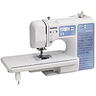 more details on Brother FS100 Sewing Machine with Wide Table.