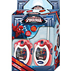 more details on Lexibook Ultimate Spider-Man Walkie Talkies.