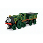 more details on Thomas and Friends Wooden Railway Emily.